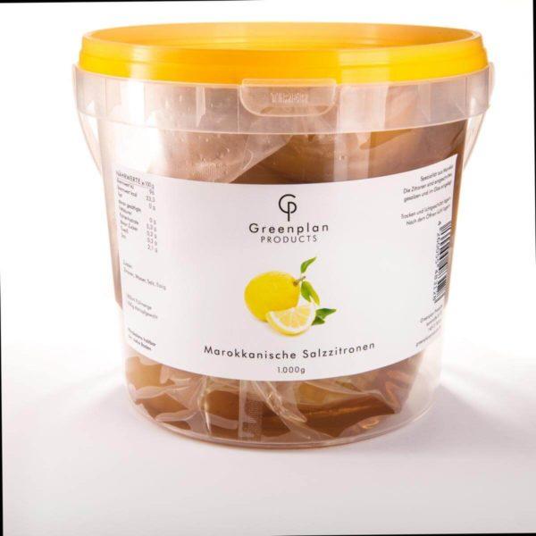 Tajine, Huhn, Fisch, Zitronenrisotto und Zitronenbutter Zitronen sind eingeschnitten, gesalzen und im Glas eingelegt Orient marokkanische salzzitronen Rezepte Rezept kochen kaufen