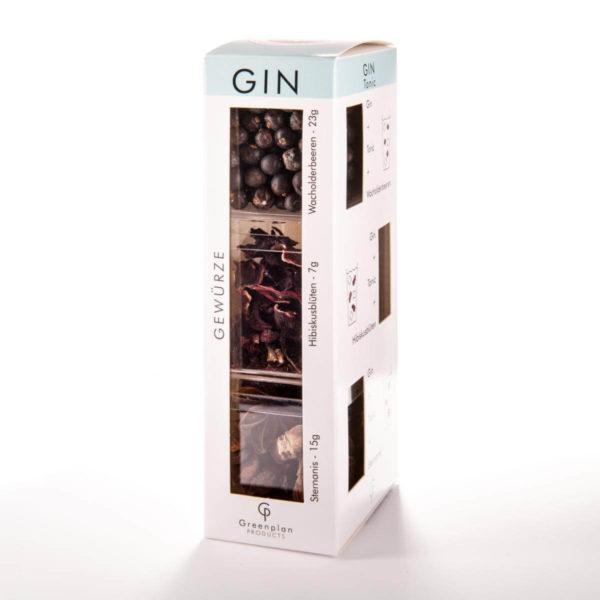 Probier-Set Hochwertiges Gin-Geschenkset für außergewöhnliche Cocktails Gin Cocktail Geschenk-Set Probier-Set ocktail Gewürze & Kräuter - Set beliebtesten Botanicals zum Verfeinern Gin Tonics